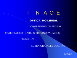 INAOE