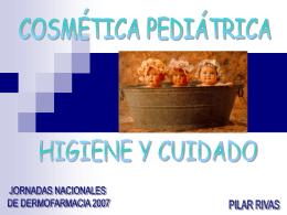 Jornadas Nacionales de Dermofarmacia 2009