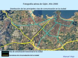 3 Urbanismo de Gijón- Moreda