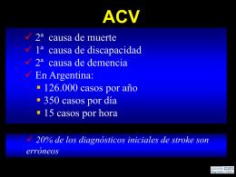 16. ACV