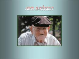 AMOR mayúsculo - Presentaciones.org
