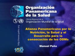Dra Manuel Peña Nutricion-Salud