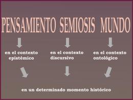 1bis. Pensamiento-Semiosis-Mundo