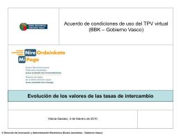 Diapositiva 1 - Eusko Jaurlaritza