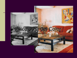 colores - Schoology