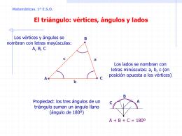 10.Geometria-1-ESO - Wikimates