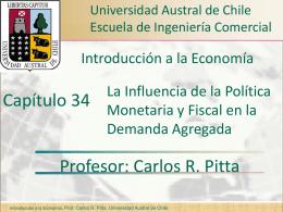 34 - Carlos Pitta
