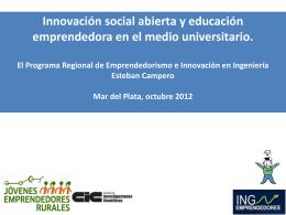 10 Presentacion Campero - ING Emprendedores