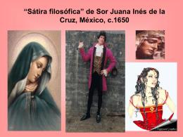 Presentación Sor Juana - Mater Academy Charter Middle/ High