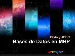 Bases_de_Datos_en_MHP - Tecnológico Comfenalco