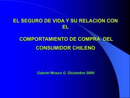 Psicologo - Colegio de Corredores de Seguros