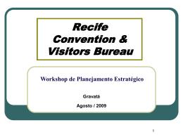Apresentação Planejamento Estratégico 2010-2012