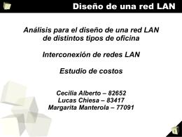 tp1-red-lan - Página de Margarita Manterola.