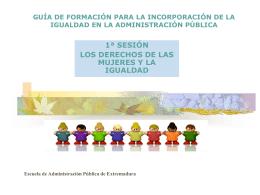 Office - Escuela de Administración Pública de Extremadura