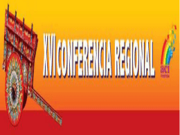 Comité Regional Americano de Mujeres Cooperativistas