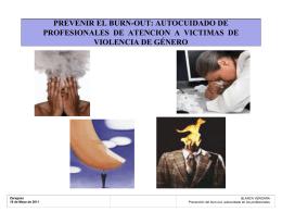 ATENCIÓN TELEFÓNCIA PARA MUJERES SUPERVIVIENTES DE