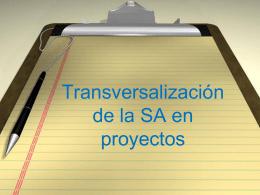 Situación ambiental El Salvador - Programa de las Naciones Unidas
