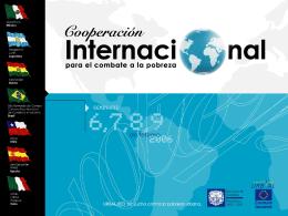 Instituciones Internacionales - Centro de Documentación del