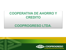 Pres Corporativa May 15