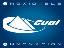 Innovación - Gual Steel