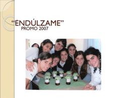 presentación PowerPoint - Escuela Integral Argentina Hebrea