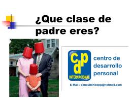 Que_clase_de_Padre_eres