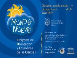 Argentina - Ciencia Viva