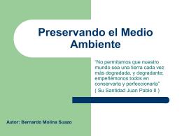 Proyecto en PowerPoint (Guardar archivo para ver)