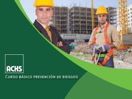 Principio de los Pocos Críticos - ChilePrevencion el sitio chileno del