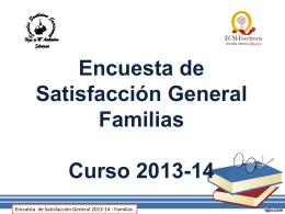 Encuesta_familias - Escuelas Santísimo Sacramento