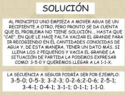 Solucion 3 Cuencos