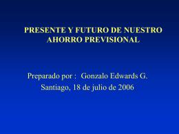 beneficios del sistema previsional críticas y propuestas