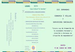 diptico - Comarca Cinco Villas
