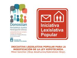 Conferencia de Mikel Sánchez