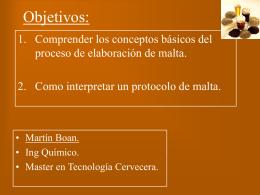 Maltas - Martin Boam