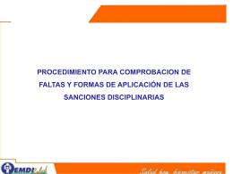 faltas - emdisalud.com.co