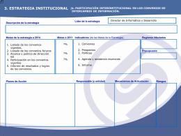 6.1 Compilación y organización de la doctrina contable y