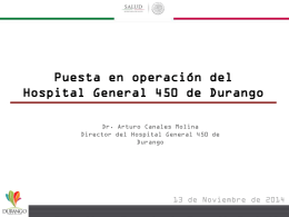 13. Hospital General 450