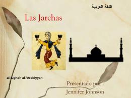 Las Jarchas