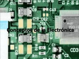 Diapositiva 1 - DHTIC-DEFINICIONES-DE-ELECTRONICA