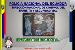 05.- LOS USUARIOS DE LA VIA