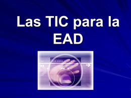 4 Tecnologías - Especialización en Telemática e Informática en