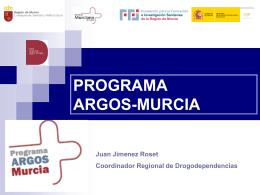 PROYECTO ARGOS-Comunitario - Atención a la diversidad en la