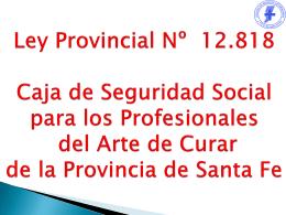 Cpac - Colegio de Médicos Veterinarios de Santa Fe