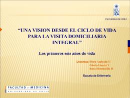 Presentación Flora Andrade