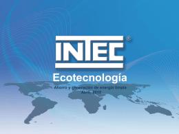 Ecotecnologia