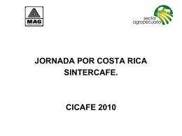 Consumo Mundial de Café Millones de Sacos 60 kg Años: 2004 a