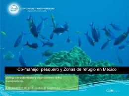 Presentacion Luis Bourillon_Refugios Guatemala