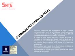 Manual SICAM usuarios - Portal de Acceso a la Información