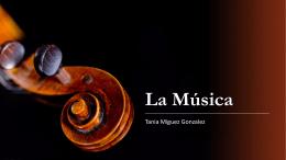 ¿Cómo influye la música en nuestra vida cotidiana?